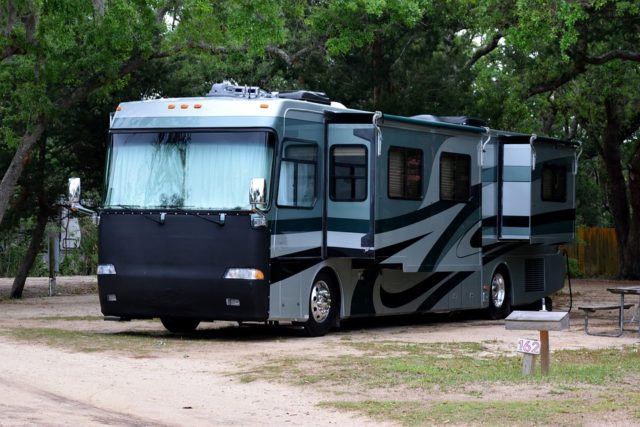 rv types and models